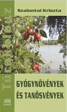 Szalontai Kriszta - Gyógynövények és tanösvények