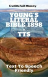 TruthBeTold Ministry, Joern Andre Halseth, Robert Young - Young's Literal Bible 1898 - TTS [eKönyv: epub,  mobi]