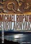 Michael Ridpath - Sűrű árnyak [antikvár]