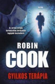 Robin Cook - Gyilkos terápia
