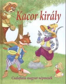 - Kacor király