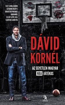 Dávid Kornél - S. Tóth János - Dávid Kornél [eKönyv: epub, mobi]