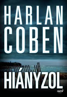 Harlan Coben - Hiányzol #