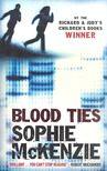 Sophie Mckenzie - Blood Ties [antikvár]