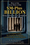 Helweg Richard - How to Get Your Share of the $30-Plus Billion Being Offered by the U.S. Foundations [eKönyv: epub,  mobi]