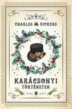 Charles Dickens - Karácsonyi történetek<!--span style='font-size:10px;'>(G)</span-->