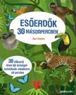Jen Green - Esőerdők 30 másodpercben<!--span style='font-size:10px;'>(G)</span-->