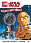 - Lego Star Wars: Galaktikus ütközetek