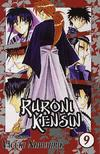 Vacuki Nobuhiro - Ruróni Kensin 9.