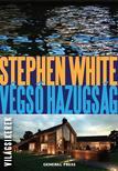 Stephen White - Végső hazugság<!--span style='font-size:10px;'>(G)</span-->