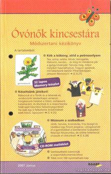 Csendes Krisztina - Óvónők kincsestára 2007. június [antikvár]