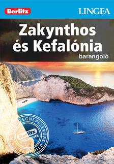 - Zakynthos és Kefalónia - Barangoló
