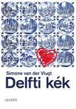 Simone van der Vlugt - Delfti kék