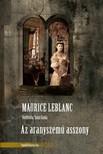 Maurice Leblanc - Az aranyszemű asszony [eKönyv: epub, mobi]