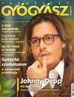 dr. Görgei Katalin (főszerk.) - Természetgyógyász magazin 2008. március XIV. évfolyam 3. szám [antikvár]