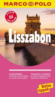 - LISSZABON - Marco Polo - ÚJ TARTALOMMAL!