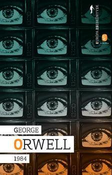 George Orwell - 1984 - EDK
