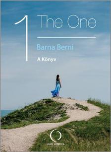 Barna Berni - The One - A könyv  - első rész