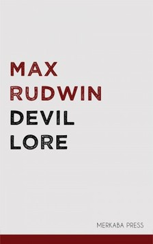 Rudwin Max - Devil Lore [eKönyv: epub, mobi]