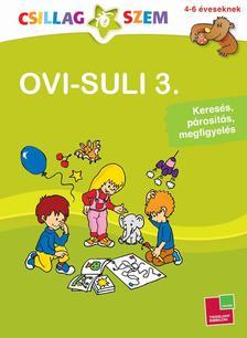 - Ovi-suli 3. Keresés, párosítás, megfigyelés