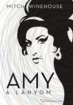 Mitch Winehouse - Amy, a lányom ###