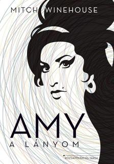 Mitch Winehouse - Amy, a lányom #