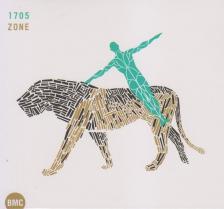 ZONE - 1705  CD