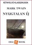 Mark Twain - Nyugtalan éj [eKönyv: epub,  mobi]