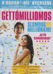 BOLYLE, D - GETTÓMILLIOMOS [DVD]