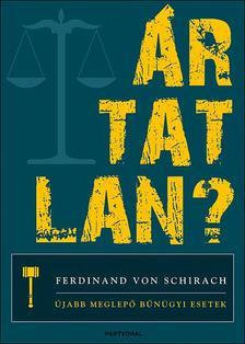 Ferdinand von Schirach - Ártatlan?