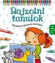Agnieszka Bator - Rajzolni tanulok 5 éves<!--span style='font-size:10px;'>(G)</span-->