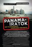 Frederik Obermaier - Bastian Obermayer - Panama-iratok - Egy világraszóló leleplezés története [eKönyv: epub,  mobi]