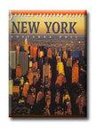 POLI, CONSTANZA - NEW YORK - A VILÁG LEGSZEBB HELYEI<!--span style='font-size:10px;'>(G)</span-->
