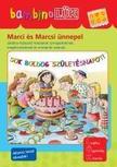 LDI-115 - Marci és Marcsi ünnepel - Játékos fejlesztő feladatok ünnepelteknek, meghívottaknak<!--span style='font-size:10px;'>(G)</span-->