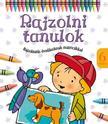 Agnieszka Bator - Rajzolni tanulok 6 éves