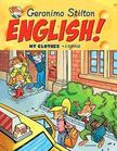 Geronimo Stilton - English! My Clothes - A ruháim