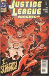 Jones, Gerard, Wojtkiewicz, Chuck - Justice League America 93. [antikvár]