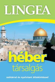 - Héber társalgás