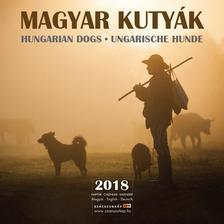 SmartCalendart Kft. - Magyar kutyák naptár 2018