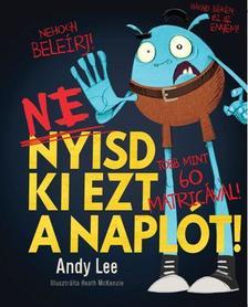 ANDY LEE - NE NYISD KI EZT A NAPLÓT