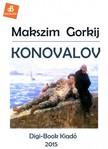 Gorky Maxim - Konovalov [eKönyv: epub,  mobi]