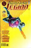 McCraw, Tom, Moder, Lee, Tom Peyer - Legion of Super-Heroes 86. [antikvár]