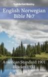 TruthBeTold Ministry, Joern Andre Halseth, Det Norske Bibelselskap - English Norwegian Bible 7 [eKönyv: epub,  mobi]