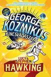Stephen és Lucy Hawking - George kozmikus kincsvadászata - KEMÉNY BORÍTÓS<!--span style='font-size:10px;'>(G)</span-->
