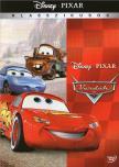 DISNEY - PIXAR - VERDÁK (GOLD) - DVD<!--span style='font-size:10px;'>(G)</span-->