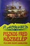 REJTŐ JENŐ - Piszkos Fred közbelép [eKönyv: epub, mobi]<!--span style='font-size:10px;'>(G)</span-->