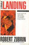 Zubrin, Robert - First Landing [antikvár]