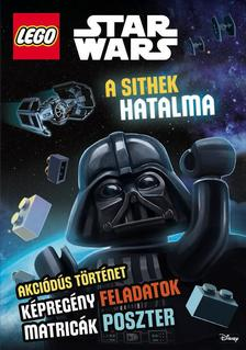 .- - LEGO Star Wars - A sithek hatalma