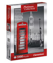 - Clementoni Puzzle 1000 Platinum: London