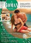 Miranda Lee, Cathy Williams, Diana Palmer - A Romana legszebb történetei 26. kötet (Antillák) - Last minute vőlegény, A dzsungel lánya, Az utolsó zsoldos [eKönyv: epub, mobi]<!--span style='font-size:10px;'>(G)</span-->